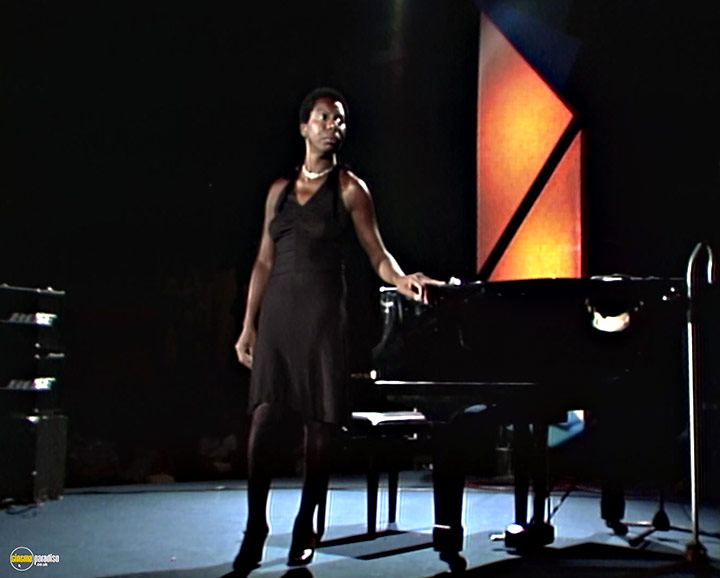 A still #3 from What Happened, Miss Simone? (2015)