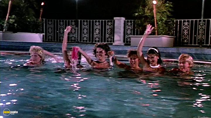 A still #4 from Porky's 3: Revenge (1985)