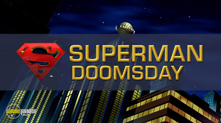 A still #1 from Superman: Doomsday (2007)