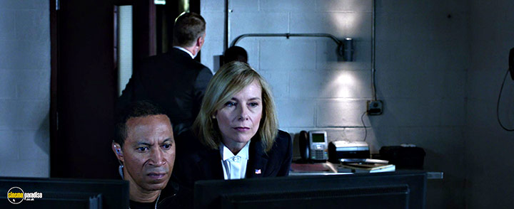 A still #3 from Central Intelligence (2016) With Amy Ryan