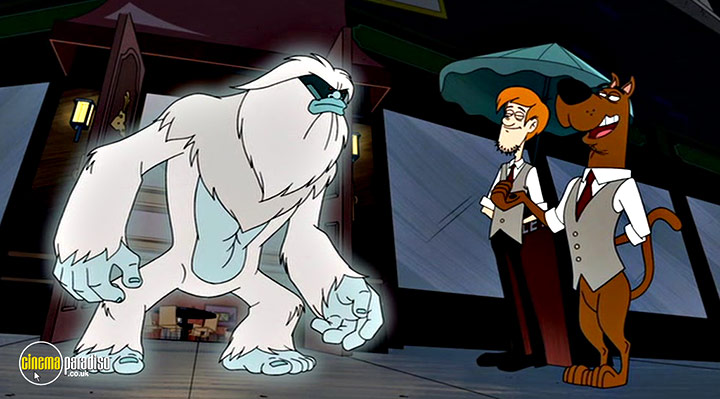 A still #8 from Be Cool, Scooby-Doo!: Series 1: Vol.2 (2015)