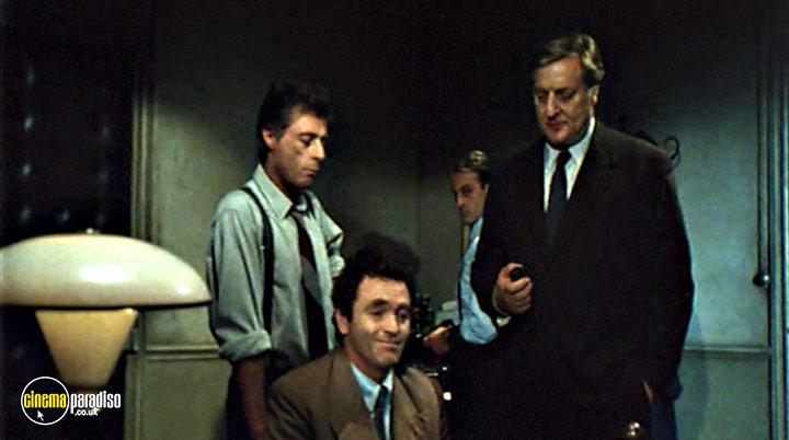 A still #7 from Maigret: Series 1: Part 1 (1992)