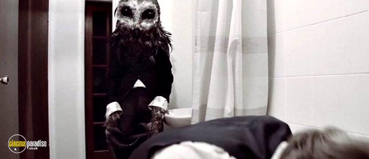 A still #3 from The Owlman (2013)