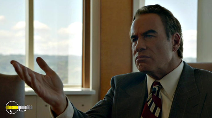 A still #6 from The People vs. O.J. Simpson: American Crime Story (2016)