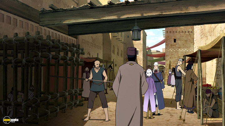 A still #40 from The Heroic Legend of Arslan: Series 1: Part 1 (2015)