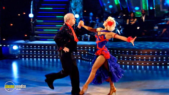 A still #9 from The Best of Strictly Come Dancing (2016)