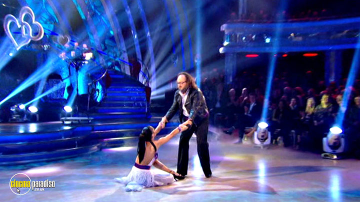 A still #7 from The Best of Strictly Come Dancing (2016)