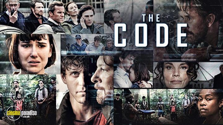 The Code online DVD rental